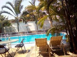 Pearl Residence, Bujumbura