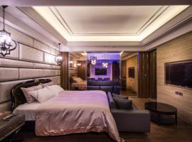 U-Her Hotel