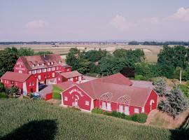 Contact Hotel Du Ladhof, Кольмар (рядом с городом Уссен)