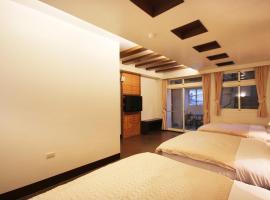 Sheng Shine Forest Resort