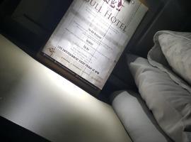 The Bull Hotel, Abergele