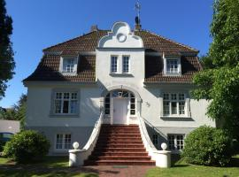 Villa Friedericia - Appartment 1