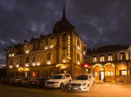 Orient Hotel, Pyatigorsk