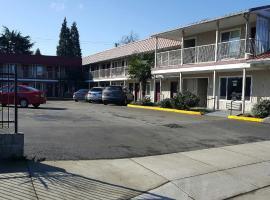 Express Inn & Suites Eugene, Eugene