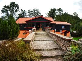 Villa Meridian, ミエンジレシエ