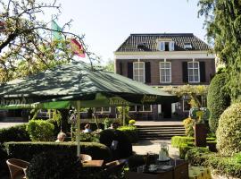 Landhotel De Hoofdige Boer, Almen