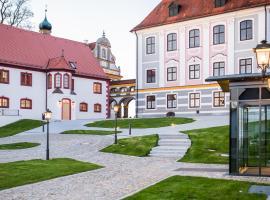 Hotel Schloss Leitheim, Leitheim