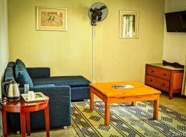 Villa 33, Blantyre (Near TA Kapeni)