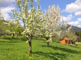 Turistična kmetija Lesjak, Šmihel nad Mozirjem