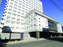船橋X波酒店