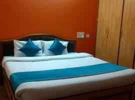 Omkar Rooms, Hubli (рядом с городом Gadag)