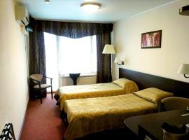 Hotel Mirniy Resort