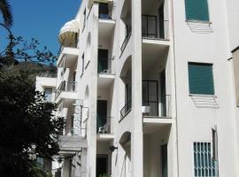 Hotel Al Capo