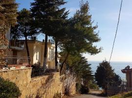 Villa Selimpasa, Silivri