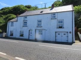 The Coach House Self Catering Apartments, Glenariff