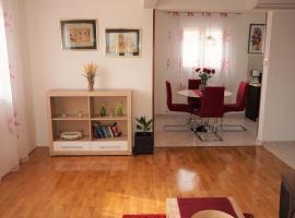 Apartment Donkov