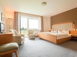 Hotel Im Wiesengrund, Hermannsburg (Oberohe yakınında)