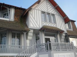 La Cavale, Bénerville-sur-Mer