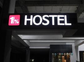 One Percent Hostel