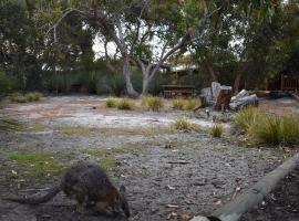 Kangaroo Island Wilderness Retreat, Flinders Chase