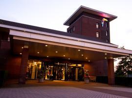 Hotel van der Valk Wolvega-Heerenveen, Wolvega