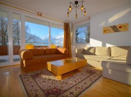 Apartment Bruckberg A by Alpen Apartments, Zell am See (Aufhausen yakınında)