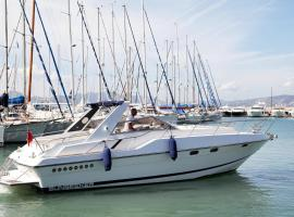 Boat Sunseeker