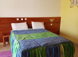 Hotel Rialto, San-Pédro (Grand-Bereby yakınında)