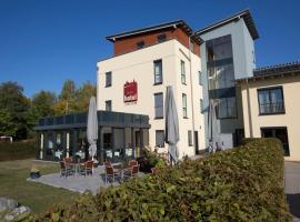 Stadthotel Crailsheim, Crailsheim