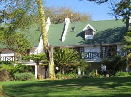 Cuckoos Nest Guest House, Louis Trichardt