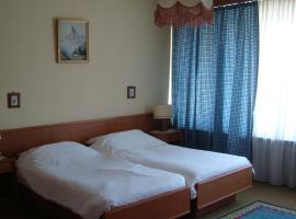 Hotel Villa Marita, Lugano