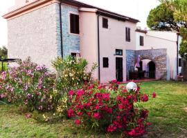 Appartamento in Casale Toscano