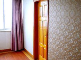 Spring Apartment, Shengzhou