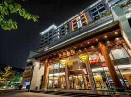 Xiang Yun Sha Garden Hotel Shunde