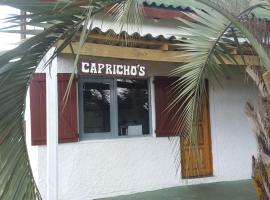 Capricho's