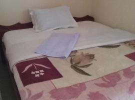 Ukinga Hill Hotel, Tunduma (Near Nakonde)