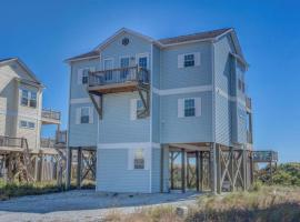New River Inlet 1278 #2, North Topsail Beach