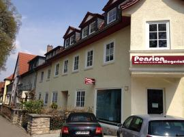 Pension Wegerich