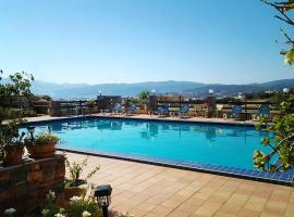 Villa Galini, Agios Nikolaos