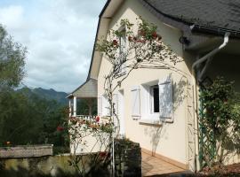 La Villa de Bartrès, Bartrés