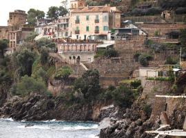 Ravello Art Villa Marmorata