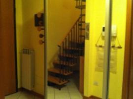 Mereghetti Apartment