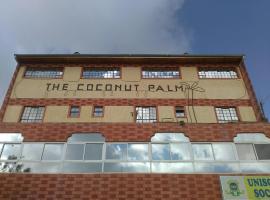 The Coconut Palm Hotel, Ndaragwa