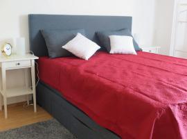 Apartment Jour & Nuit, Велика-Горица (рядом с городом Lekneno)
