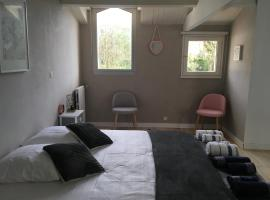 Chambres d'hôtes Des Tours à La Rochelle