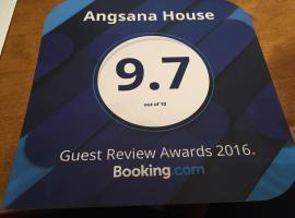 Angsana House, Thorpe