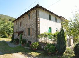 Casale Irene, Pescaglia (Lucese yakınında)