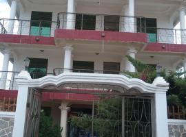 Sacse High Class Hotel, Tunduma (Near Nakonde)