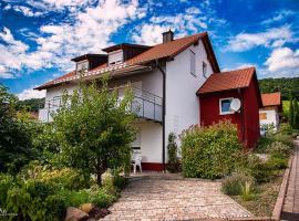 Ferienwohnung Viabella, Pleisweiler-Oberhofen