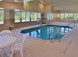 Country Inn & Suites by Radisson, Stone Mountain, GA, Stone Mountain